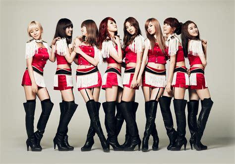 A-z Kpop Groups Quiz