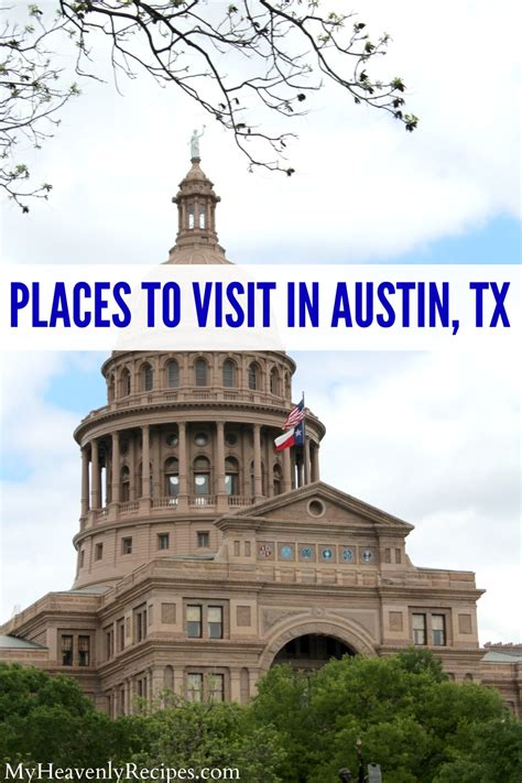 Travel Texas Places To Visit In Austin Video My