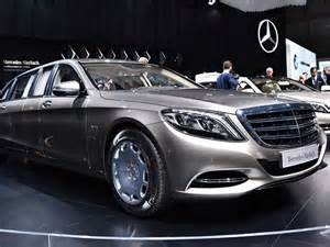 Top 10 Luxury Cars 2015
