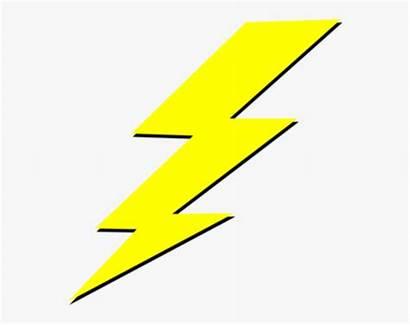 Lightning Bolt Clipart Transparent Clip Pngitem N30
