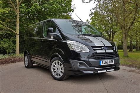 ford transit custom cer ford transit custom 2 0 tdci 167ps 290 l1 low roof sport fwd auto road test parkers