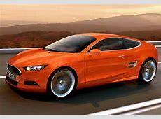 New Ford Capri release rumors for 2016 resurface – Product