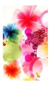 Abstract Flower Wallpapers - Top Free Abstract Flower ...