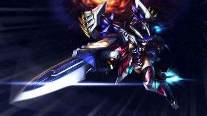 Gundam Wallpapers Anime Barbatos Zeta Burning Backgrounds