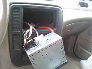 Rewire Speakers In 2000 Ford Windstar