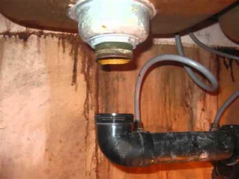 Kitchen Sink Repair  Youtube
