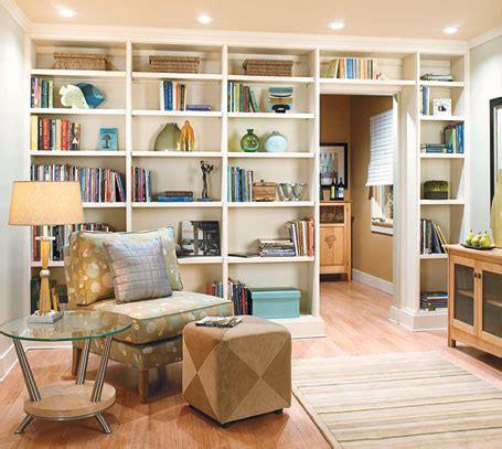 plans for built in bookcases built in bookcases woodsmith plans