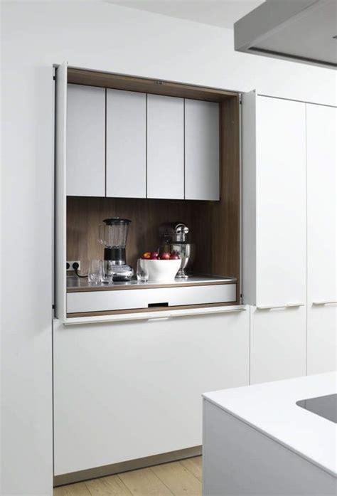 Hidden Kitchen Designs That Will Blow Your Mind
