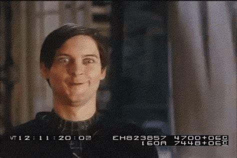Spiderman Face Meme - 8 meme origins that change everything collegehumor post