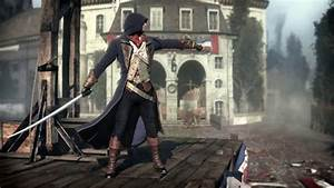 Assassin's Creed Unity Wiki – Everything you need to know ...