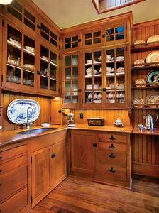 A Period-Perfect Victorian Kitchen - Old-House Online