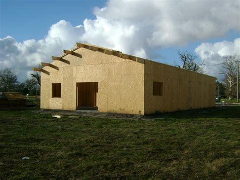 maison ossature bois constructeur constructeur maison ossature bois nord maison moderne