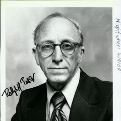 Top 1 quotes of Ralph H. Baer famous quotes, rare quotes ...