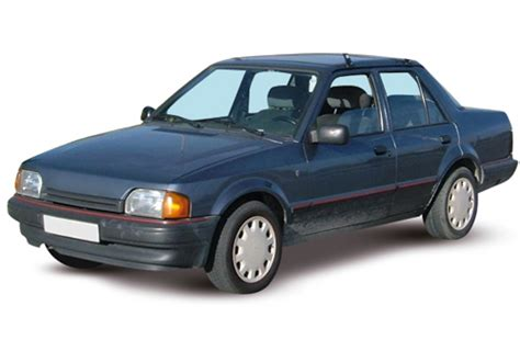 Orion Car Body Panels