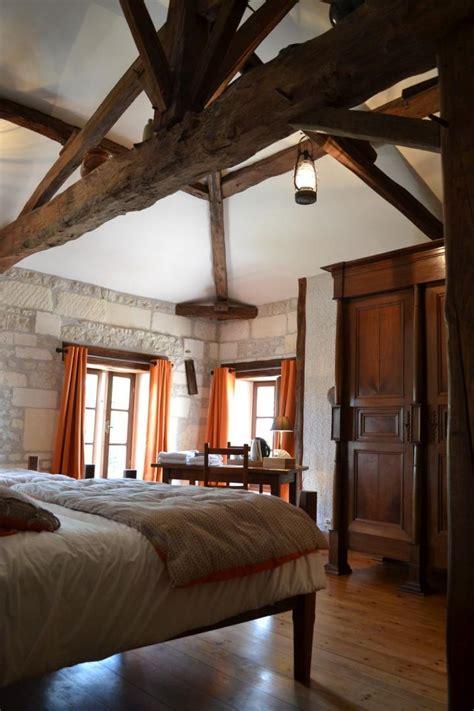 chambres d hotes charentes chambre d 39 hôtes domaine des collinauds à lignieres