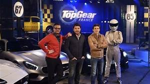 Top Gear France : top gear france top d part pilote de course ~ Medecine-chirurgie-esthetiques.com Avis de Voitures