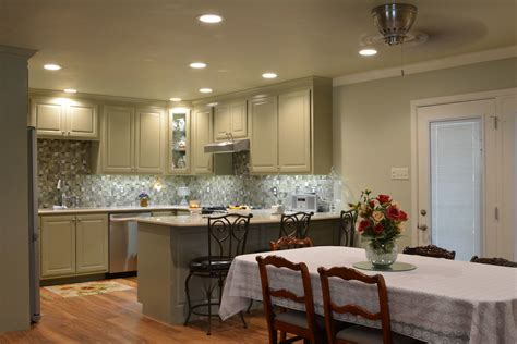 Expanded Kitchen And Dining Room  Medford Remodeling