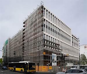 Palais Varnhagen Berlin : palais behrens theising varnhagen dguv zentrale realisiert seite 7 deutsches architektur ~ Markanthonyermac.com Haus und Dekorationen