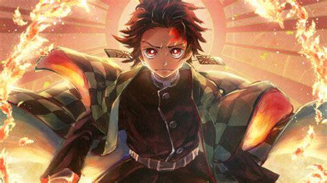 kimetsu  yaiba hd wallpaper  pc top anime wallpaper