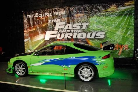 fast and furious 1 7 fast and furious foto s tv and car