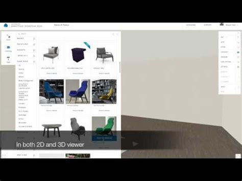 homestyler floor plan movement  catalog products youtube