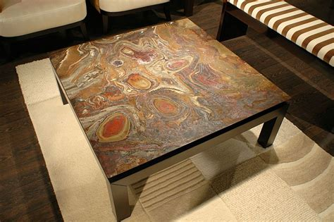 stone top coffee table stone coffee table furniture marble top end tables