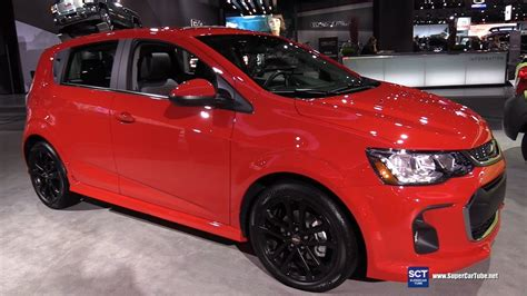 2017 Sonic Turbo by 2017 Chevy Sonic Rs Hatchback Best New Cars For 2018