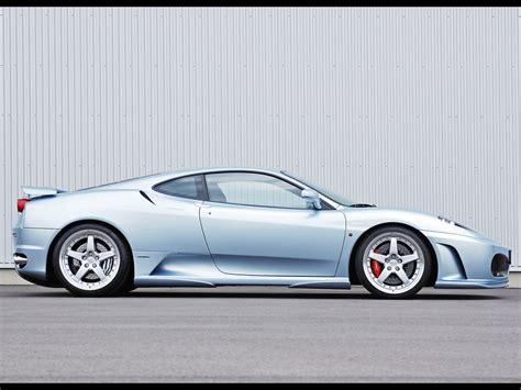 2004 Hamann Ferrari F430 Et Autres Prparations Sur