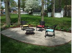 Best Gravel Patio Design Ideas Patio Design #115