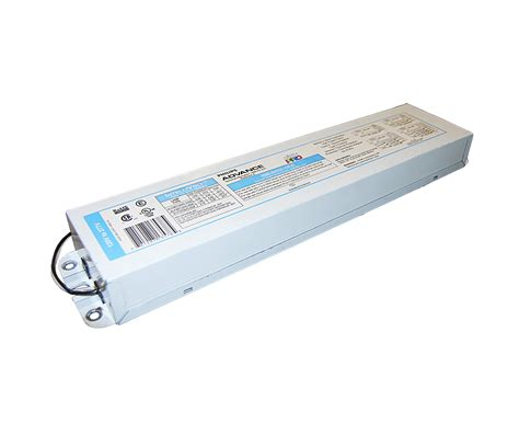 4 L T12 Ballast by Advance Isb 1040 14 E Electronic Sign Ballast