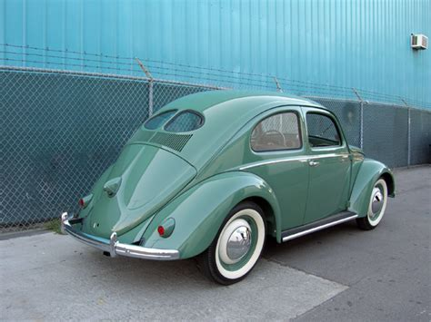 All-about Vw Air Cooled Engine Repair