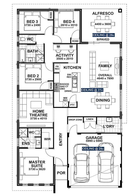 floor plans of my house 334 best floor plans for my home images on