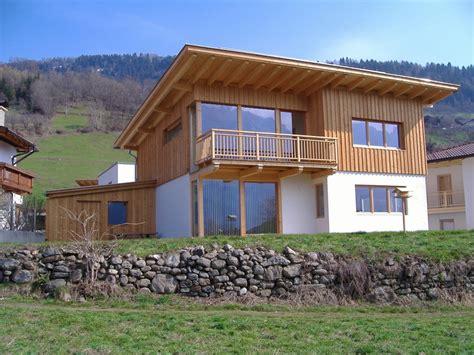 Häuser Kaufen Südtirol by Holz Design H 228 User Holzriegelhaus