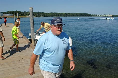 Boat Basin Eliot Maine by Dead Duck Legend Aside Eliot Boat Basin Busy Place News