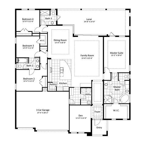 Centex Floor Plans 2000 by 100 Centex Floor Plans 2007 Stonegate At Oak Manor