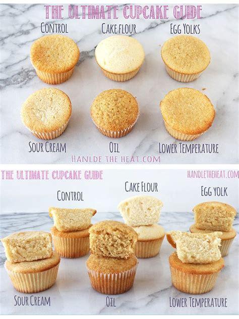 bake cupcakes cupcake recipes peoplecom