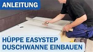 Duschwanne Flach Einbauen : videos service ~ Michelbontemps.com Haus und Dekorationen