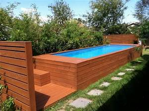 Pool Aus Container : pools made from shipping containers 5 quick considerations tiger containers ~ Orissabook.com Haus und Dekorationen