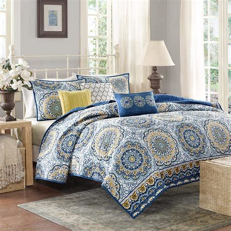 top comforter sets best blue bedding sets ease bedding with style 6304