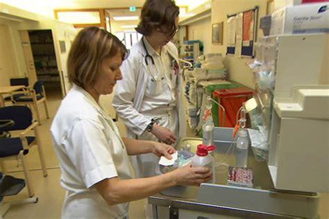 krankenschwestern uebernehmen arzt aufgaben wienorfat