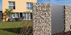 Holz Und Blech : l rmschutz und sichtschutzzaun fachgerecht montiert z une und tore von zaunteam zaunteam ~ Frokenaadalensverden.com Haus und Dekorationen