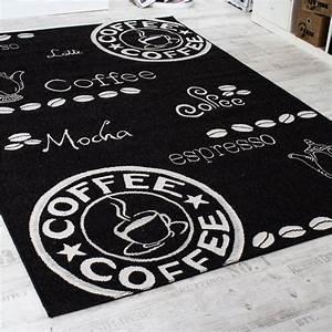 Outdoor Teppich Schwarz Weiß : in outdoor teppich modern flachgewebe sisal optik k chenteppich schwarz wei teppiche ~ Frokenaadalensverden.com Haus und Dekorationen