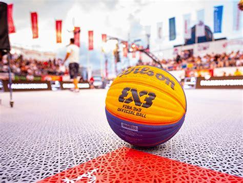 L'insep dispose d'un terrain de basket 3x3 depuis avril 2019. Sol Terrain de Basket 3X3 agréé FIBA : Devis sur Techni ...