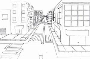One Point Perspective Drawing: The Ultimate Guide ...