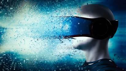 Reality Virtual Vr Advertising Education Job Marketing