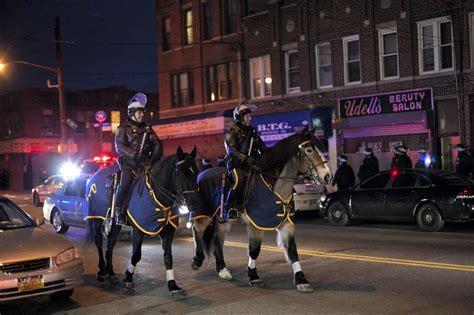 Police Unnerve Many in East Flatbush - WSJ