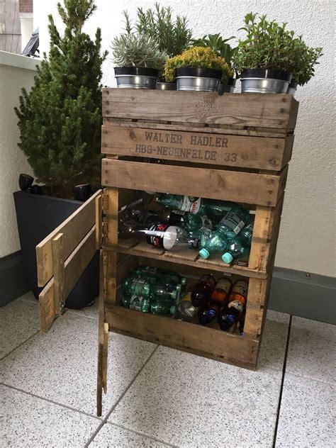 Gartendeko Mit Weinkisten by Vogelhaus Als Gartendeko Basteln Und Dekorieren Avec Deko