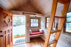 Photos And Inspiration Interior Pictures Of Tiny Houses by Wishbone Tiny Homes Tiny House