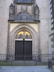 WITTENBERG CASTLE CHURCH - The Complete Pilgrim ...