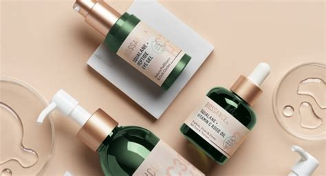 biossance expands  sephora canada beauty packaging